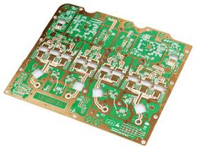 高频板PCB